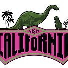 California by mark5four0