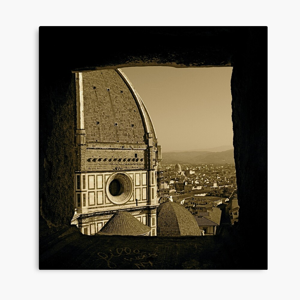 Duomo! Leinwanddruck