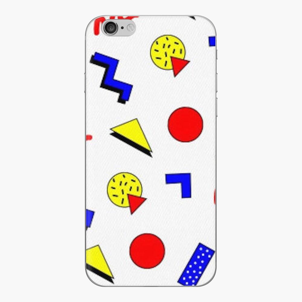 Emma Chamberlain - Telefonkasten iPhone Klebefolie