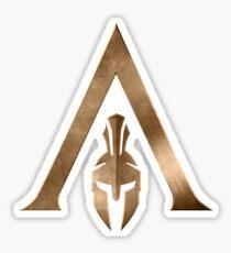 AC Odyssey Symbol Sticker