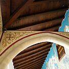 Kykkos Monastery 4 by DoreenPhillips