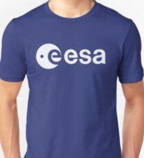 Esa Logo Unisex T-Shirt