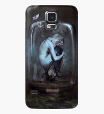 Le Cabinet de Curiosités - Meerjungfrau Hülle & Skin für Samsung Galaxy