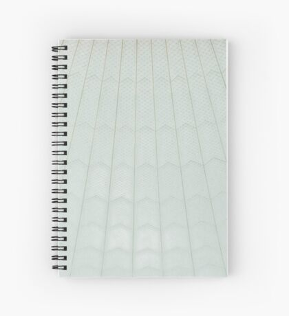 Wind in the Sails (Sydney, NSW) Spiral Notebook