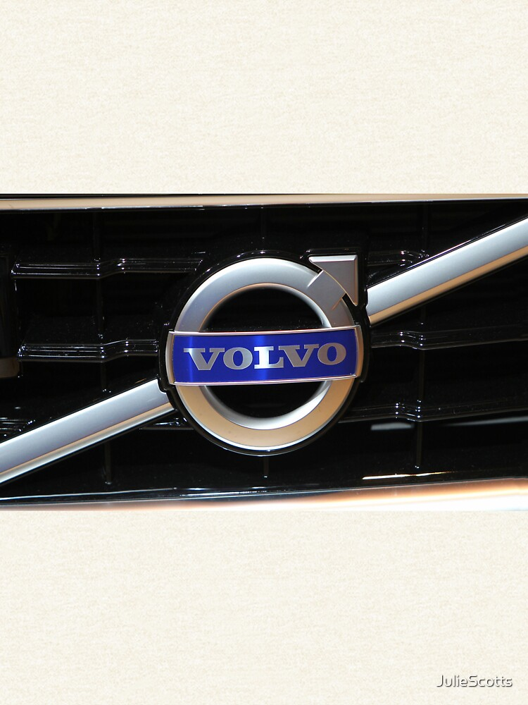 Logotipo de Volvo de JulieScotts
