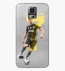 Art CR7 Illustration Case/Skin for Samsung Galaxy