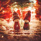 Christmas is coming by CarlaSophia