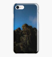 Stack Rock iPhone Case/Skin