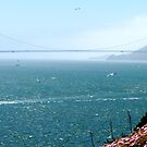 Banner - Distant Golden Gate by mcworldent