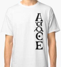 Ace Tatoo - One Piece Classic T-Shirt