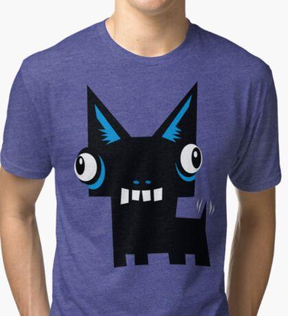 Kweezy Tri-blend T-Shirt