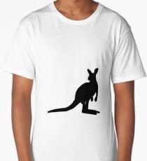 Kangaroo Long T-Shirt