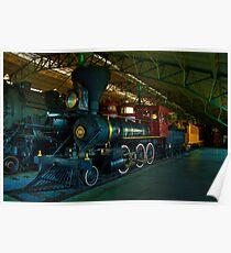 Locomotive 20 Poster