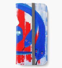 action bronson white bronco iPhone Wallet/Case/Skin