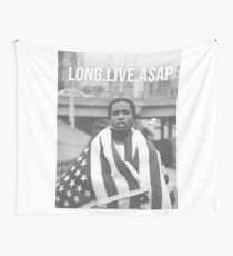 ASAP  Wall Tapestry
