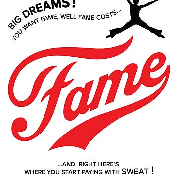 Fame - High School Of Performing Arts by Purakushi