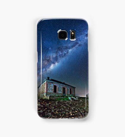 Burra North Ruin and Galaxy Samsung Galaxy Case/Skin