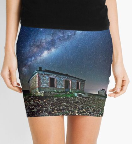 Burra North Ruin and Galaxy Mini Skirt