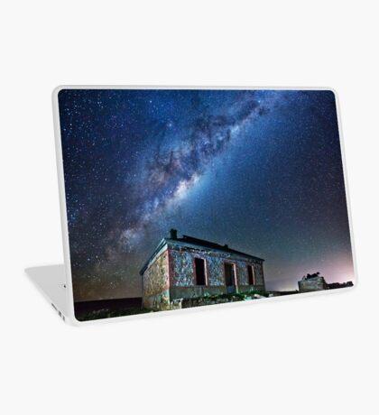 Burra North Ruin and Galaxy Laptop Skin