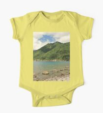 a desolate Dominica