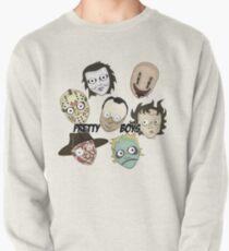 Schöne Jungs Sweatshirt