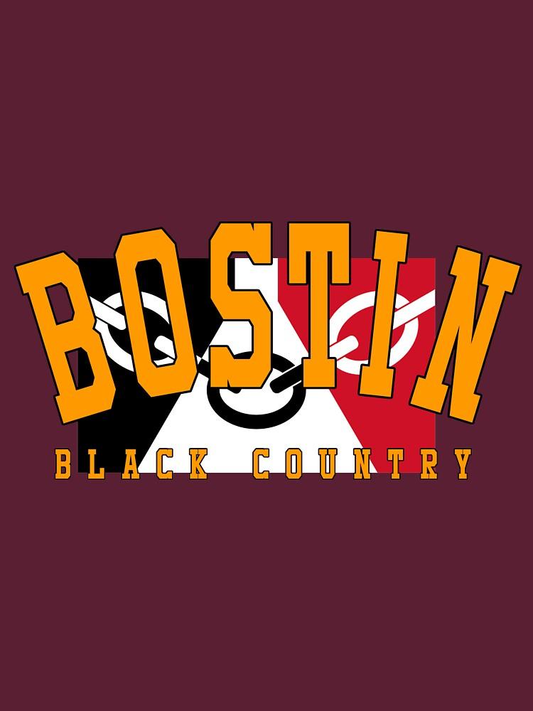 Bostin Black Country by danbadgeruk