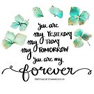 You Are My Forever by Nathalie Himmelrich
