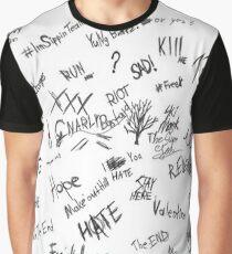 xxxtentacion Graphic T-Shirt