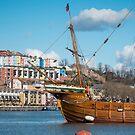 The Matthew of Bristol by Carolyn Eaton
