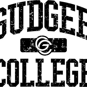 Gudger College by rawline