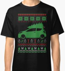 Picanto Christmas Ugly Sweater XMAS Classic T-Shirt