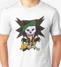 Macv sog Command and control Central (CCC) Unisex T-Shirt