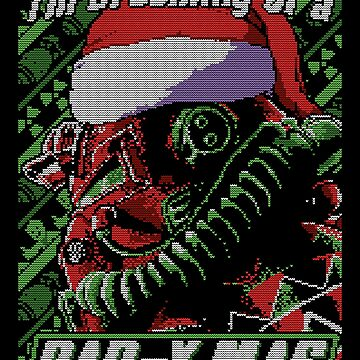 RAD-XMAS by CoDdesigns