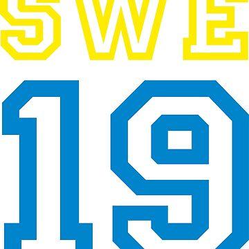 SWEDEN by eyesblau