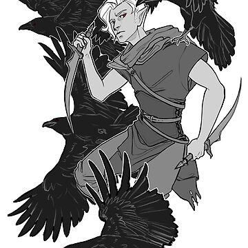 The Ravens by tobiejade