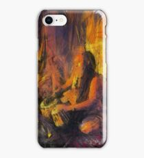 Devotional iPhone Case/Skin