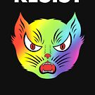 Rainbow Resist by TS Rogers