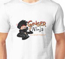 Ginger Ninja Unisex T-Shirt