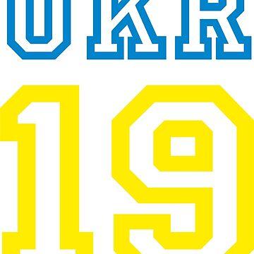 UKRAINE by eyesblau