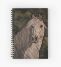 """""""Andalusian"""" Spiral Notebook"""