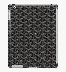 Glossy Goyard iPad Case/Skin