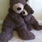 Deano Bears Bear Hugs by Dean Harkness