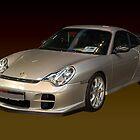 Porsche-17 by trainmaniac