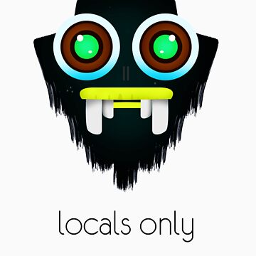 Locals Only: Hungry Howie by -NH-