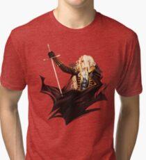 Between Worlds Tri-blend T-Shirt
