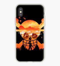 One Piece Logo iPhone Case