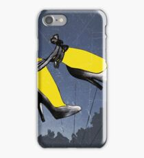Kidnapping world iPhone Case/Skin