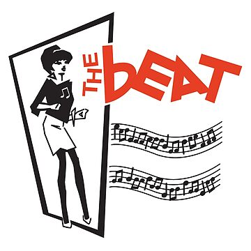 The Beat by BlueMonday1982