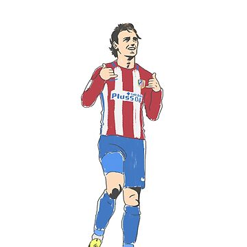 #Griezmann  by Matty723
