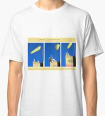 The locals of Lady Robinsons Beach  Classic T-Shirt